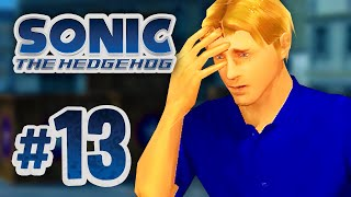 Sonic the Hedgehog (2006): Sonic - Episode 13 - Count the Boxes