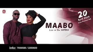 "Maabo - Al Xayri -  Audio officiel ( B.O.de ""Pod et Marichou"" )"