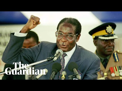 Robert Mugabe obituary