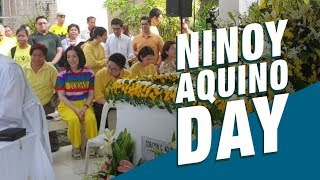 Stand For Truth: August 21, 2019 (Kris Aquino, ipinagtanggol si PNoy!)