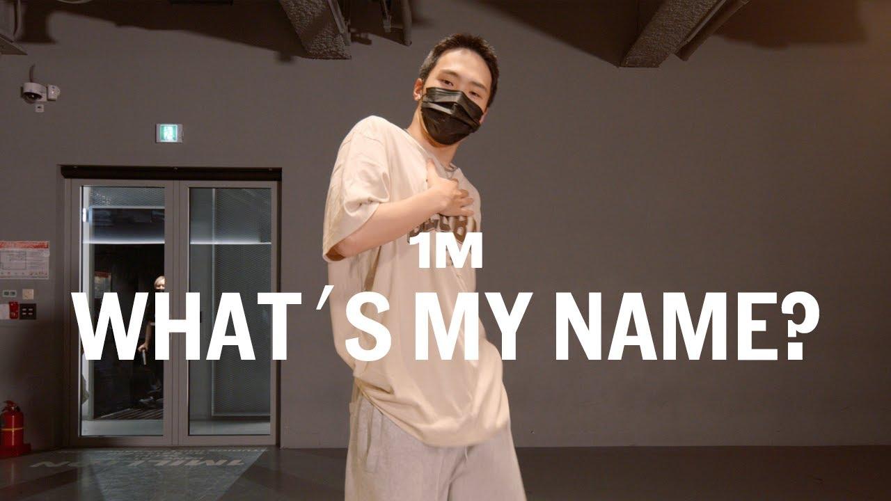 Rihanna - What's My Name? ft. Drake / KOOJAEMO Choreography
