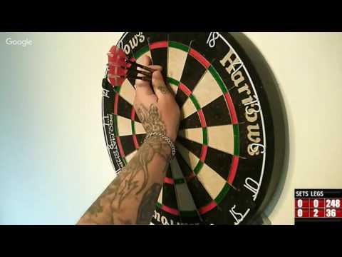 Chrilles dart kanal