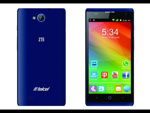 hard reset zte g lux lot people know