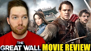 The Great Wall - Movie Review by : Chris Stuckmann