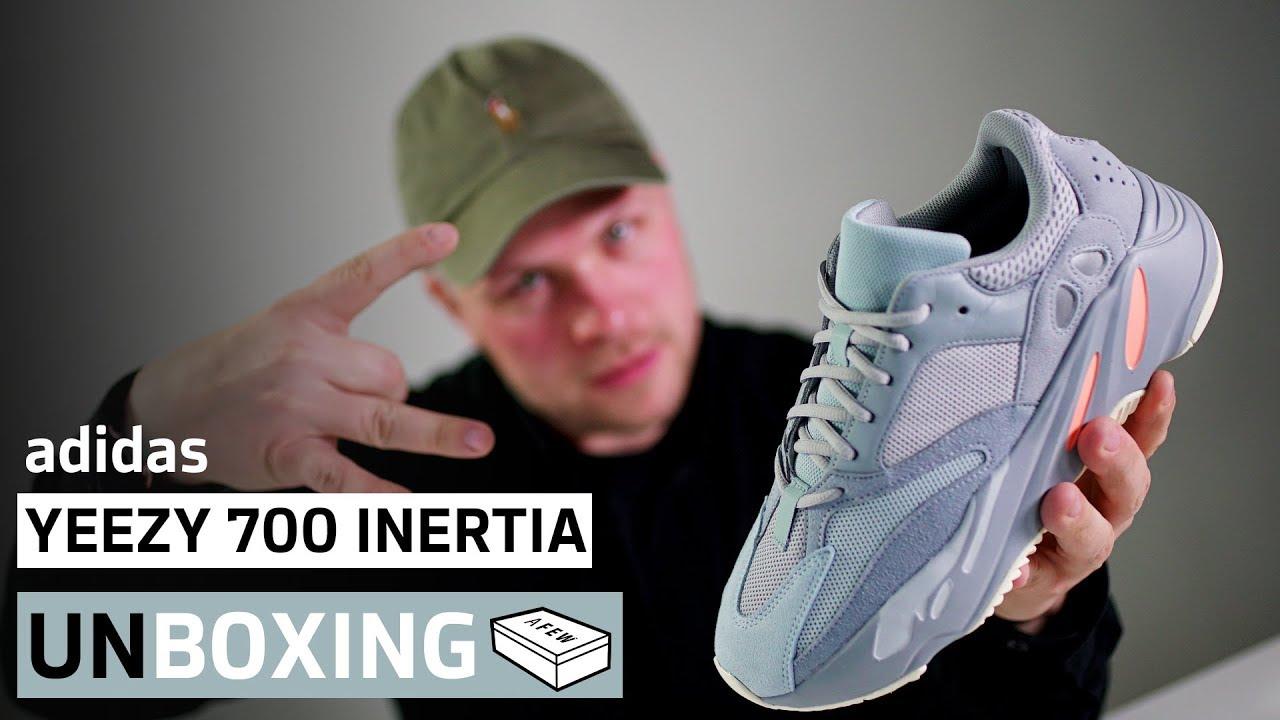 5c6a0aac948 Adidas Yeezy BOOST 700 Inertia