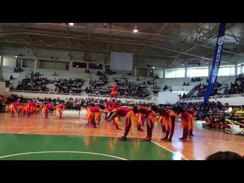 Liceolympics 2016 TEAM RHEIMS