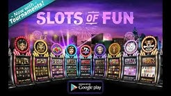 Free Slots For Fun   Play Free Slot Machines