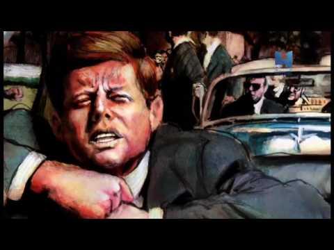 JFK Suikasti'nin İçyüzü - Inside JFK's Assassination
