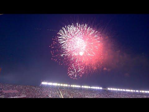 RECIBIMIENTO ESPECIAL - River Plate vs Rosario Central - Campeonato 2015 from YouTube · Duration:  4 minutes 13 seconds