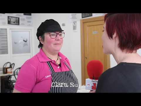 De tapas con Radio J.: Café Bar Bigote