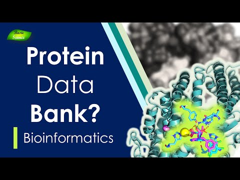 How to Use Protein Data Bank | What is PDB | PyMol Series | Part-1 | Basic Science Series