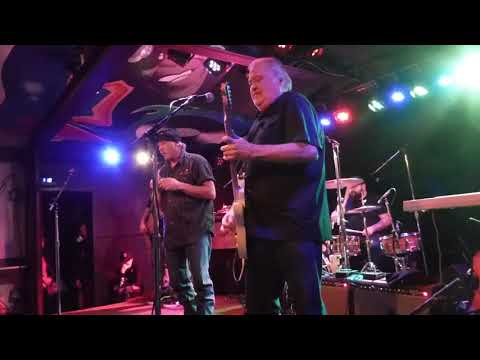 The Hidalgos---Moe's Alley---Santa Cruz CA---1 5 18--- Kill Me