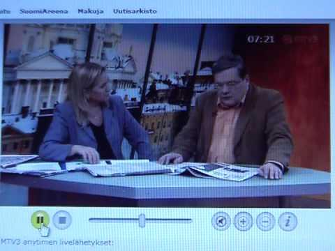 OSA 1.Halla-aho/Maahanmuutto/Anja Snellman/Jussi Pajunen