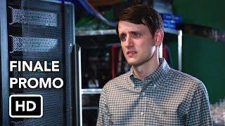"Silicon Valley 3x10 Promo ""The Uptick"" (HD) Season Finale"