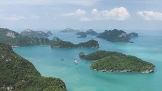 10 อันดับสถานที่ท่องเที่ยวในเกาะสมุย- Koh Samui Thailand 2018