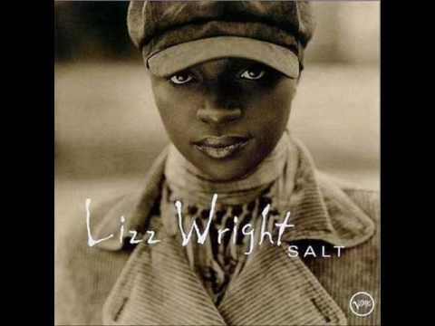 Lizz Wright - My heart