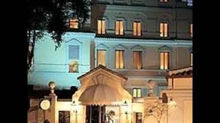 Degli Aranci Hotel Rome