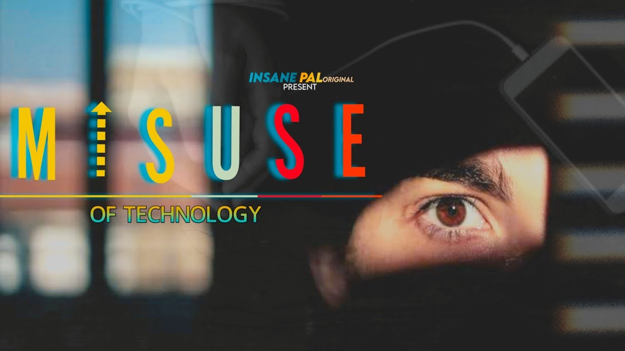 MISUSE | Addiction of Mobile | Technology | Short Film | InSane Pal Original