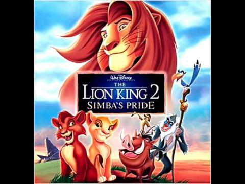 lion king love will find away In can you feel the love tonight, we see that simba takes nala on a the lion king ii: simba's simba takes kiara and walks away simba reminds kiara.