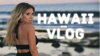 HAWAII VLOG | LUSTRELUX