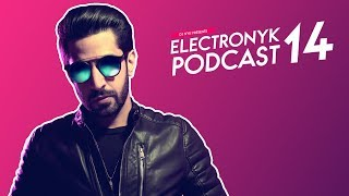 Video Non Stop Bollywood, Punjabi & EDM Songs | DJ NYK | Electronyk Podcast 14 | Party Remixes download MP3, 3GP, MP4, WEBM, AVI, FLV Juli 2018