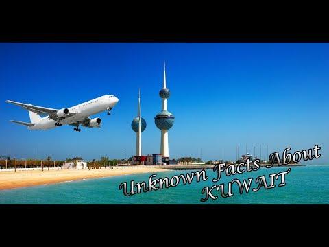 Amazing Facts about kuwait