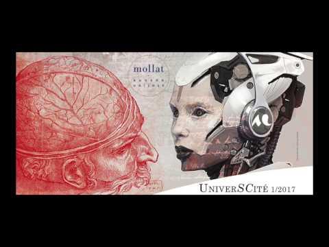 UniverSCité - Penser le transhumanisme
