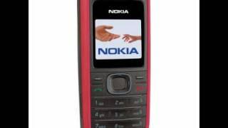 Nokia 1208 Ringtones - Trance