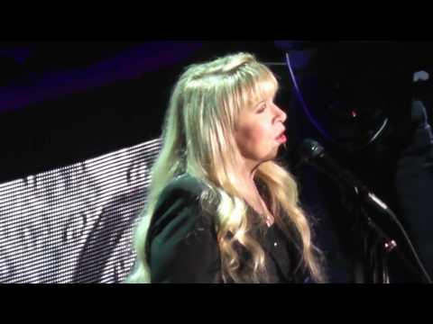 Stevie Nicks Gypsy 2016