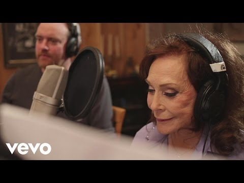 Loretta Lynn - Whispering Sea (Live in Studio) (In Studio Video) Mp3