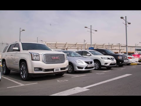 only Saudi national work in Car rental offices from March