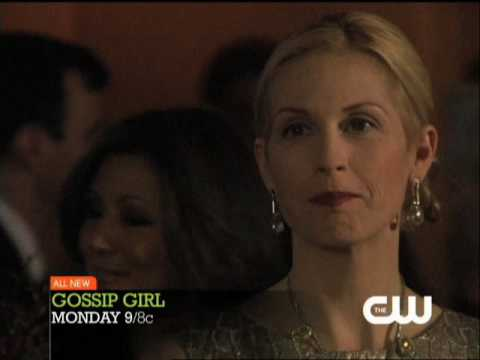 """Gossip Girl 3x20 Official Extended Promo """"It's a Dad, Dad, Dad, Dad World"""""""
