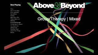 Above & Beyond | Group Therapy - Full Album