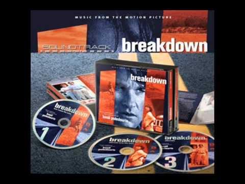 Deke Freeze / Car Chase (Edit)  Alternate Early Score (Breakdown by Basil Poledouris)