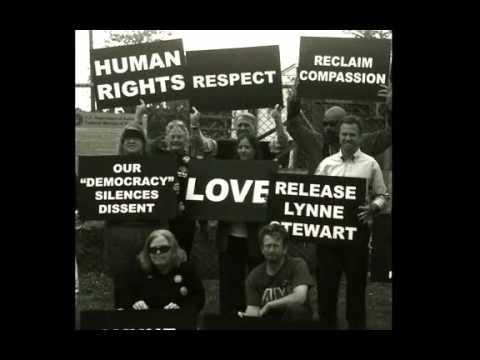 Justice for Lynne Stewart