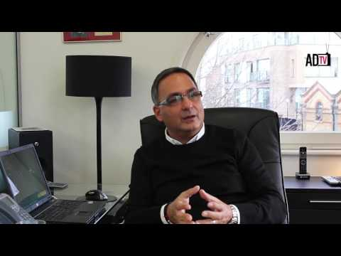 """The Music Industry: Colin Lester - """"Music Management"""" (Craig David Manager)"""