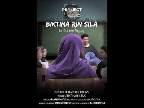 Biktima Rin Sila - A Human Rights Short Film