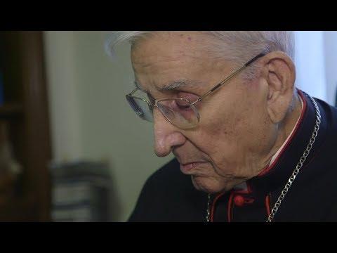 Cardinal Darío Castrillón Hoyos passes away in Rome