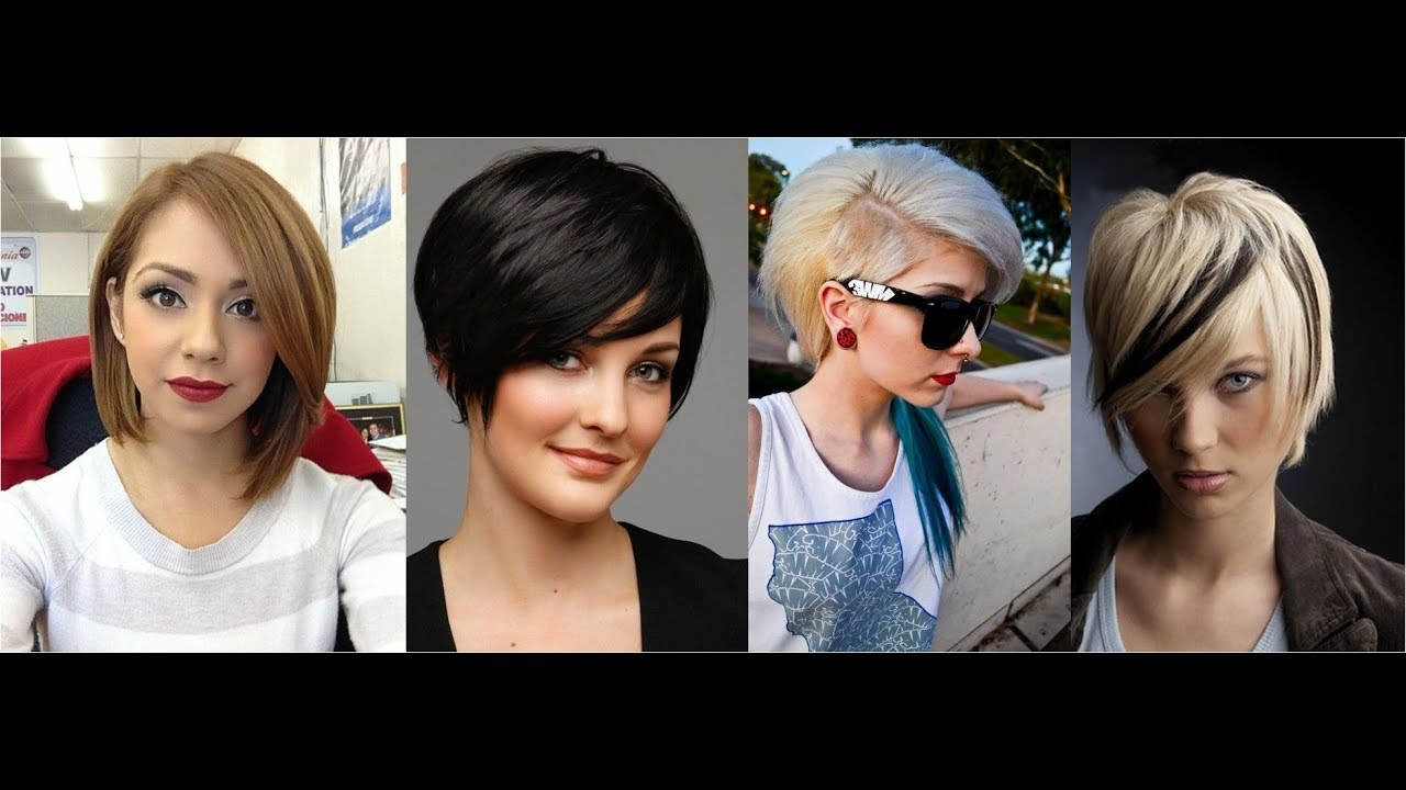 Best Latest Emo Hairstyles Collection