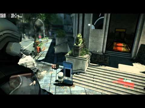 Crysis 2 в режиме DirectX 9 тест GPU