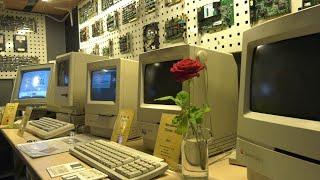 Музей компьютерной техники в Таллинне. Ночь музеев 2020.