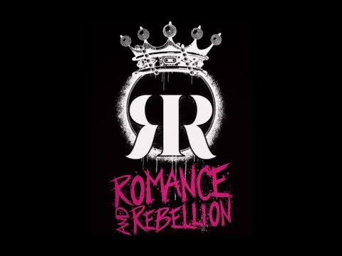 "Romance & Rebellion - ""FOR A MOMENT"" Official Lyric Video"