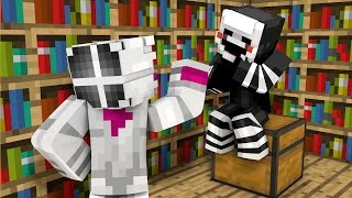 Minecraft Fnaf: Sister Location - Doctor Foxy Is On The Job (Minecraft Roleplay)