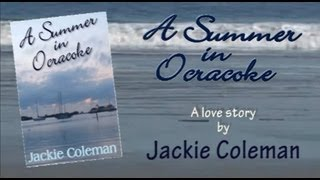 A Summer in Ocracoke Book Trailer