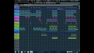 Fable - Robert Miles FL Studio