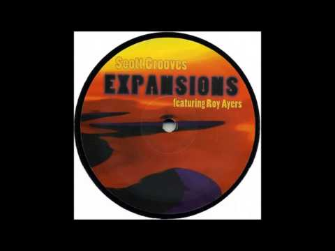 (1998) Scott Grooves feat. Roy Ayers - Expansions [12