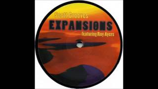 "(1998) Scott Grooves feat. Roy Ayers - Expansions [12"" Mix]"