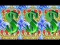 Making Money Grow like Magic!  HUGE WINS * LOCK IT LINK LOTERIA! Slots / Pokies