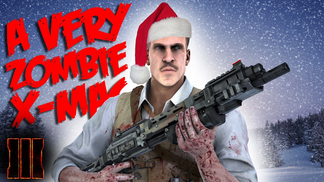 Zombie Christmas Musical.A Very Zombie Christmas By The Kings Of Carnage A Musical Parody Of Call Of Duty Zombies