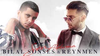 Bilal Sonses & Reynmen - Sen Aldırma (Çare Gelmez) thumbnail